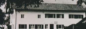 1948 Gründung